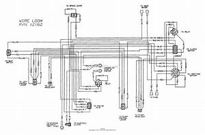 Dixon Ztr 8025  2001  Parts Diagram For Wiring