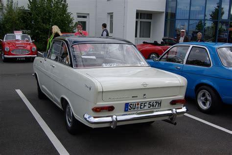 Opel Kadett A by File Opel Kadett A Coupe 2012 09 01 13 36 25 Jpg