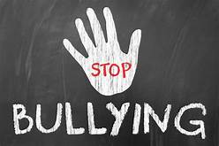 Stop Bullying: It Starts At Home