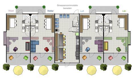toilet gemeenschappelijke ruimte groepsaccommodatie friesland bij lauwersmeer en wadden