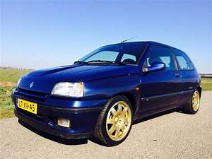 Renault Clio Williams 2 0 16v - 1995
