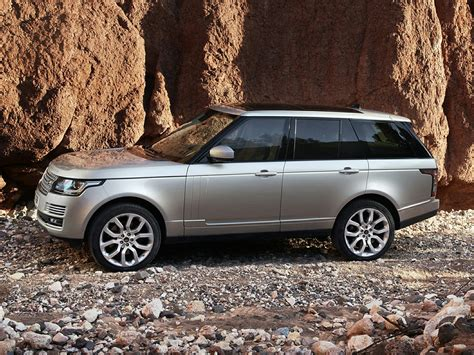 range rover 2016 land rover range rover price photos reviews