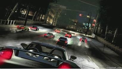 Speed Need Carbon Nfs Carreras Velocidad