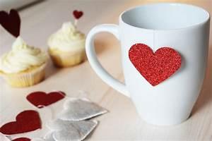 Sachets De Thé À Remplir : diy pour r aliser des sachets de th en forme de coeur ~ Melissatoandfro.com Idées de Décoration