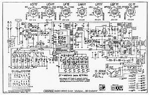 Grundig C230 C231 C235 Minerva Mc231 Service Manual Free
