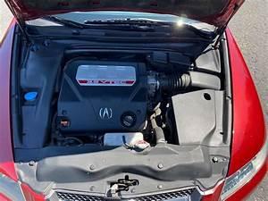 Fs  2007 Acura Tl Type S 6 Speed - Acurazine