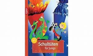 Schultüten Für Jungs : topp bastelbuch schult ten f r jungs 32 seiten ebay ~ Frokenaadalensverden.com Haus und Dekorationen
