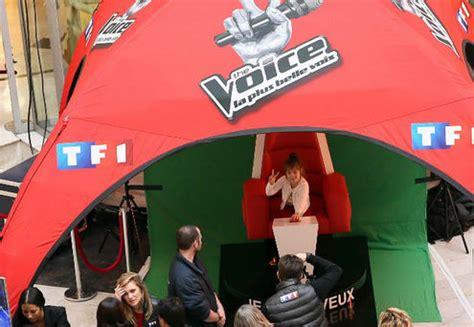 fauteuil de the voice nouvelle tourn 233 e du fauteuil the voice dans 6