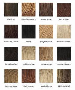 the names of blonde hair colors | hair color there are ...