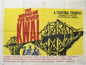 Bridge On the River Kwai Movie