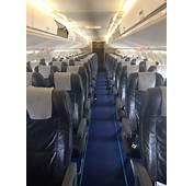 Virgin Australia Fokker 100 Cabin 3  2