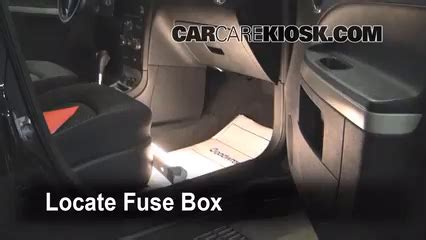 2007 Hhr Fuse Box Location by Grand Prix Lights Water Spec D Tuning Pontiac Grand