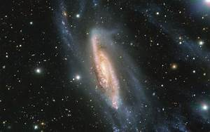 This Beautiful Photo of Galaxy NGC 3981 was Taken by the ...