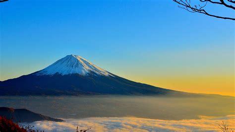 Mount Fuji Hd Wallpapers Wallpaper Cave