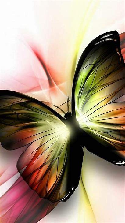 Paper Butterflies Pretty Wallpapers Butterfly Backgrounds