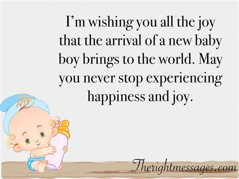 congratulation wishes messages   born baby boy