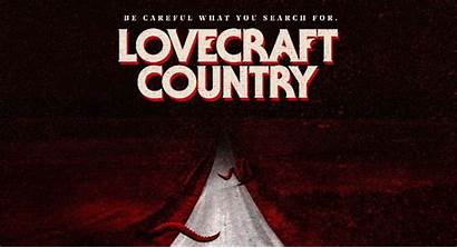 Lovecraft Country Hbo Cast Comic Poster Horror
