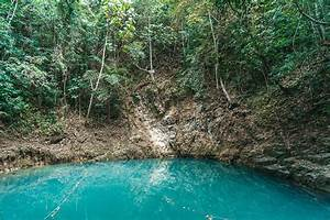 A Complete Guide To Canawa Cold Spring In Bohol