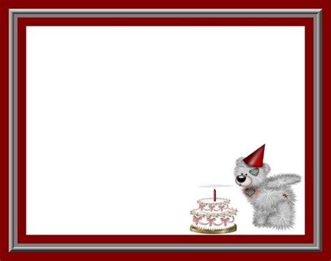 pour vos creations cadres anniversaire