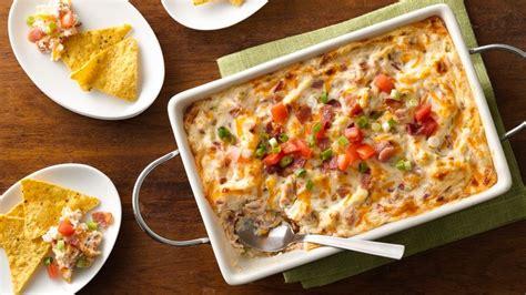 Baked Blt Dip Recipe