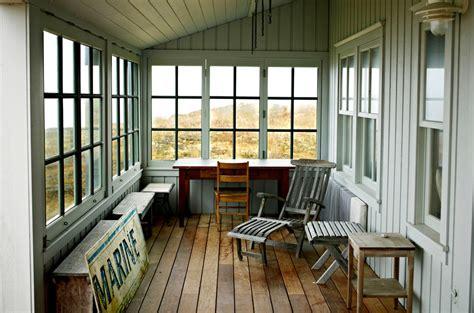 market ready renovating  enclosed porch  selling   york times