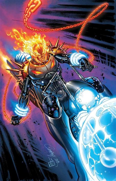 Cosmic Ghost Rider vs Wonder Woman - Battles - Comic Vine