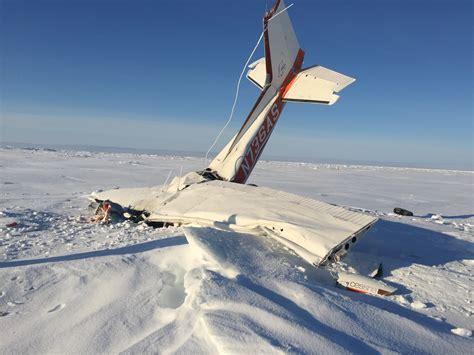 Authorities Identify Wasilla Pilot Killed In Plane Crash