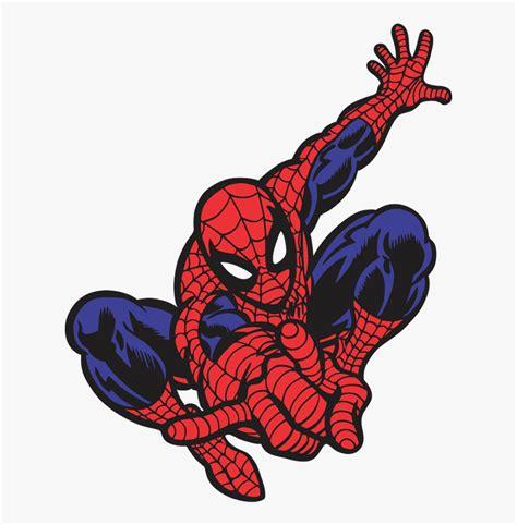 spiderman clipart   clip art