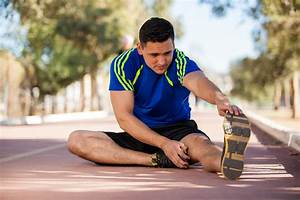 Muscle strengthening and stretching can prevent running ...