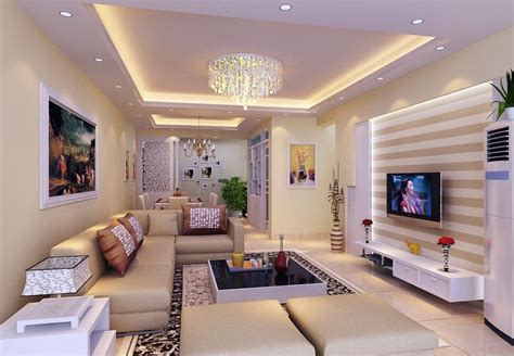 impressive living room ceiling designs