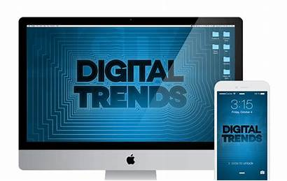 Technology Mobile Lozatt Desktop Pc Device Trends