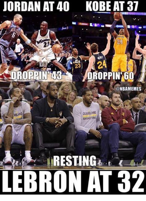Lebron Kobe Jordan Meme - 25 best memes about droppin droppin memes