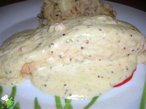 cuisiner des pav駸 de saumon 04 poissons ah la table de grenouille