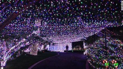 de pelicula medio millon de luces de navidad  decorar