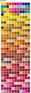 Code Couleur Pantone : nuancier dmc nom des couleurs dmc et tableaux de couleur ~ Dallasstarsshop.com Idées de Décoration