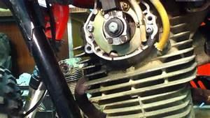 Honda Atc Ignition Timing