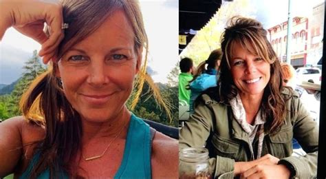 husband  missing colorado woman suzanne morphew issues