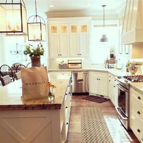 Country Kitchen Backsplash Ideas - 25 awesome farmhouse kitchen design and ideas to try instaloverz