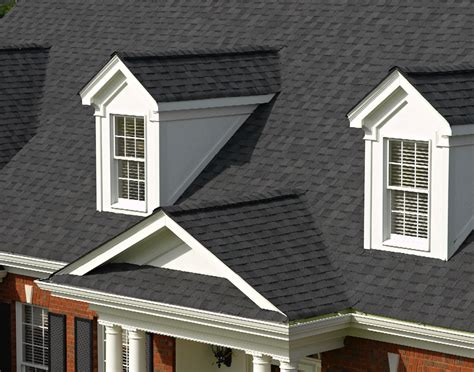 Types Of Dormers On Houses by A Homeowner S Guide To Residential Roof Types Roofing