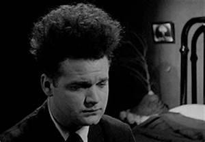 gif david lynch eraserhead 100BestHorrorFilms horroredit ...