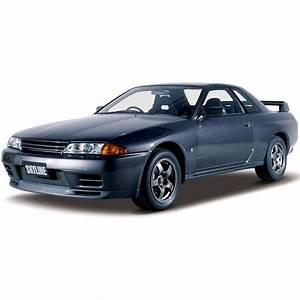 Nissan Skyline Gt-r  R32    Repair Manual