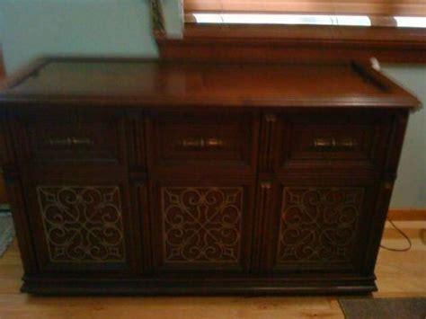 magnavox micromatic record player cabinet 3 jpg set id 2