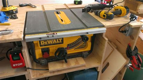 table level  dw router forums workbench