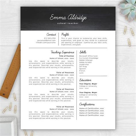 Resume Exles That Stand Out by 37 Best Images About Resume Templates On