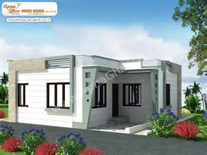 One Floor Modern House Plans Ideas Photo Gallery by Elevations Of Single Storey Residential Buildings