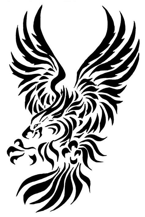 10 Incredible Eagle Tattoo Designs And Ideas