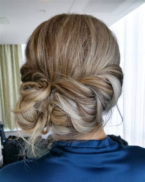 updos  medium hair