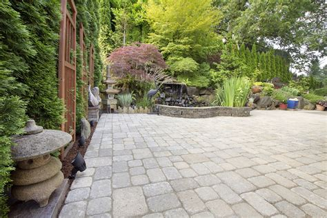garden paths and patios start planning your hardscaping project now