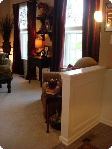 images  sunken livingroom ideas  pinterest