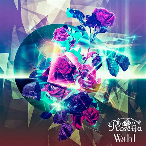 Discover more music, concerts, videos, and pictures with the largest catalogue online at last.fm. Wahl - Roselia(ロゼリア) - 专辑 - 网易云音乐